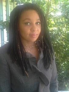 New Background Screeners of America owner, Shanelle Jones