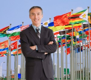 Explore international franchise opportunities at Franchise Solutions