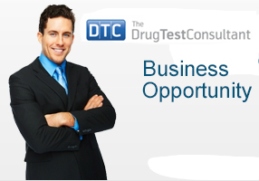 The Drug Test Consultant Business Opportunity