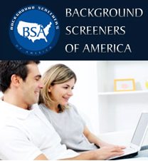 Become a Background Screeners of America consultant