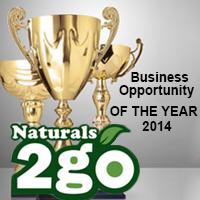 Start a Naturals2Go Healthy Vending business