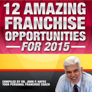 12 Amazing Franchise Opportunities