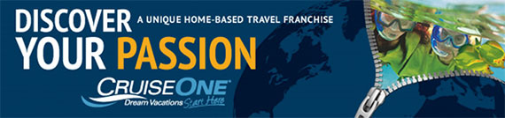 Own a CruiseOne franchise