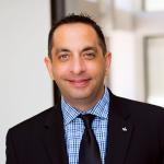 CruiseOne VP of Franchise Development, Tim Courtney