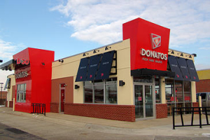 Own a Donatos Pizza franchise