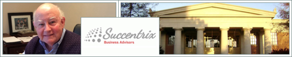 Become a Succentrix Business Advisor franchisee