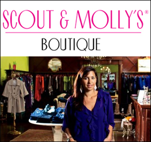 Own a Scout & Molly's franchise