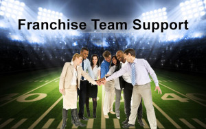 Pick the franchise team right for you