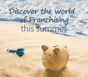 Discover the world of franchising
