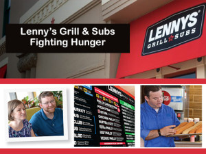 Own a Lenny's Franchise