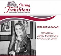 Caring Transitions New Franchisee