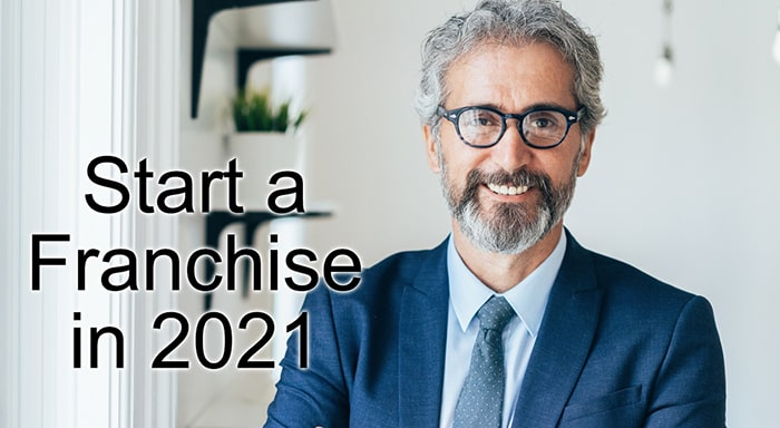 own one of the best franchises in 2021
